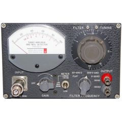 1232A General Radio Amplifier