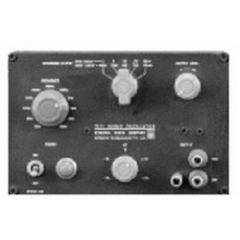 1311A General Radio Oscillator