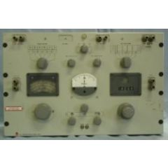 1608A General Radio Bridge