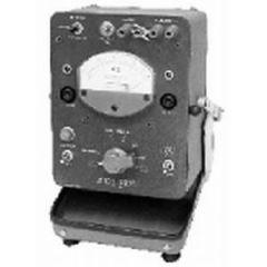 1862C General Radio Insulation Meter
