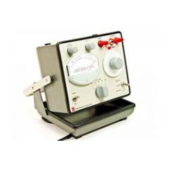 1863 General Radio Insulation Meter
