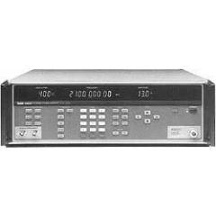 6062A Gigatronics RF Generator