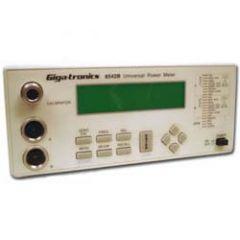 8542B Gigatronics RF Power Meter