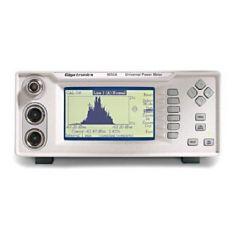 8652A Gigatronics RF Power Meter