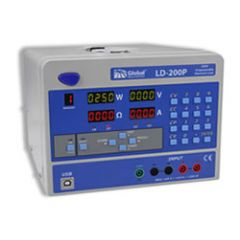 LD-200P Global Specialties DC Electronic Load