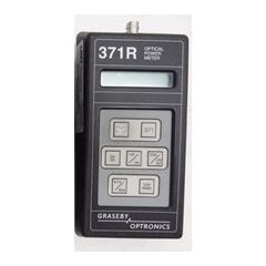371R Graseby Optronics Optical Meter