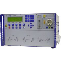 PLINE 1610 Haefely EMI Equipment
