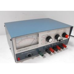 2718 Heathkit DC Power Supply