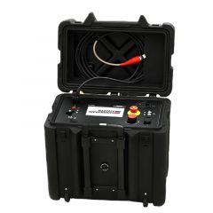 880PL Hipotronics HiPot