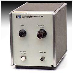 8404A HP Amplifier