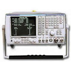 2955 IFR Communication Analyzer