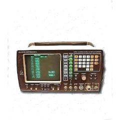 2955A IFR Communication Analyzer