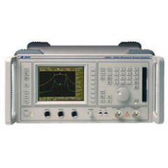 6843 IFR Spectrum Analyzer