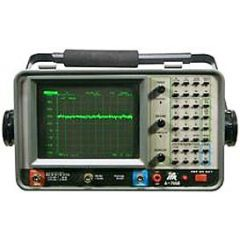 A7550 IFR Spectrum Analyzer