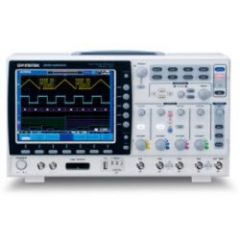 GDS-2000A Instek Series Digital Oscilloscope