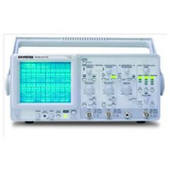 GOS-6112 Instek Analog Oscilloscope