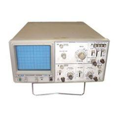GOS-622B Instek Analog Oscilloscope