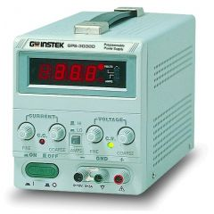 GPS-3030D Instek DC Power Supply