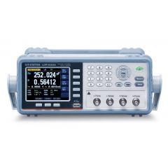 LCR-6200 Instek LCR Meter