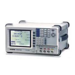 LCR-8101G Instek LCR Meter