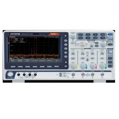 MDO-2074EX Instek Mixed Domain Oscilloscope