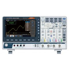 MDO-2104EX Instek Mixed Domain Oscilloscope