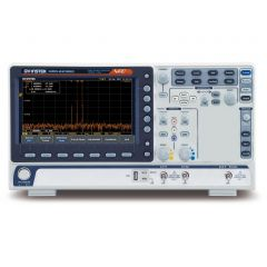MDO-2202EG Instek Mixed Domain Oscilloscope