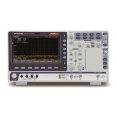 MDO-2202EX Instek Mixed Domain Oscilloscope