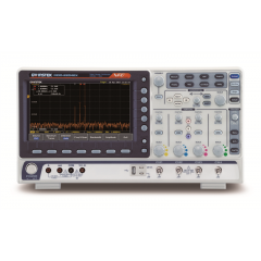 MDO-2204EX Instek Mixed Domain Oscilloscope