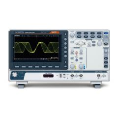MSO-2072E Instek Mixed Signal Oscilloscope