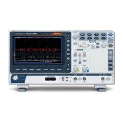 MSO-2102EA Instek Mixed Signal Oscilloscope