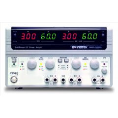 SPD-3606 Instek DC Power Supply
