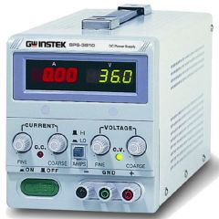 SPS-3610 Instek DC Power Supply