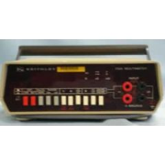 172A Keithley Multimeter