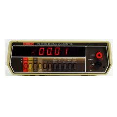 179 Keithley Multimeter