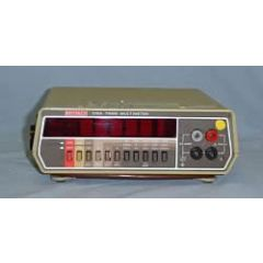 179A Keithley Multimeter