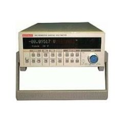 182 Keithley Voltmeter