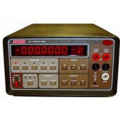 196 Keithley Multimeter