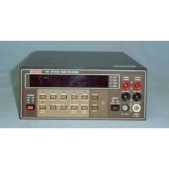 199 Keithley Multimeter