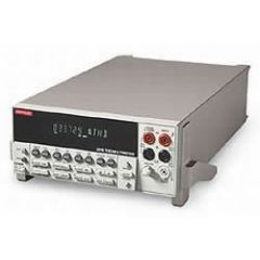 2015 Keithley Analyzer