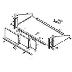 2260B-RMK-EIA Keithley Rackmount