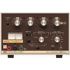 227 Keithley Current Source