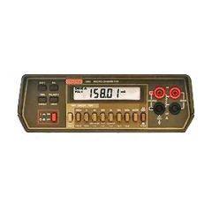 580 Keithley Micro Ohmmeter