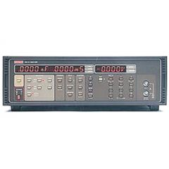 590 Keithley Analyzer