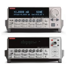 6221/2182A Keithley Meter