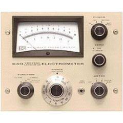 640 Keithley Meter