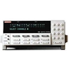 7001 Keithley Switch Mainframe