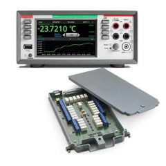 DAQ6510/7700 Keithley Data Logger