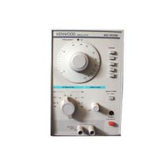 AG-203A Kenwood Oscillator