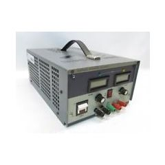 MSK10-10M Kepco DC Power Supply